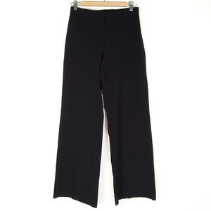 The Limited | Black Wide Leg High Rise Pant | 4